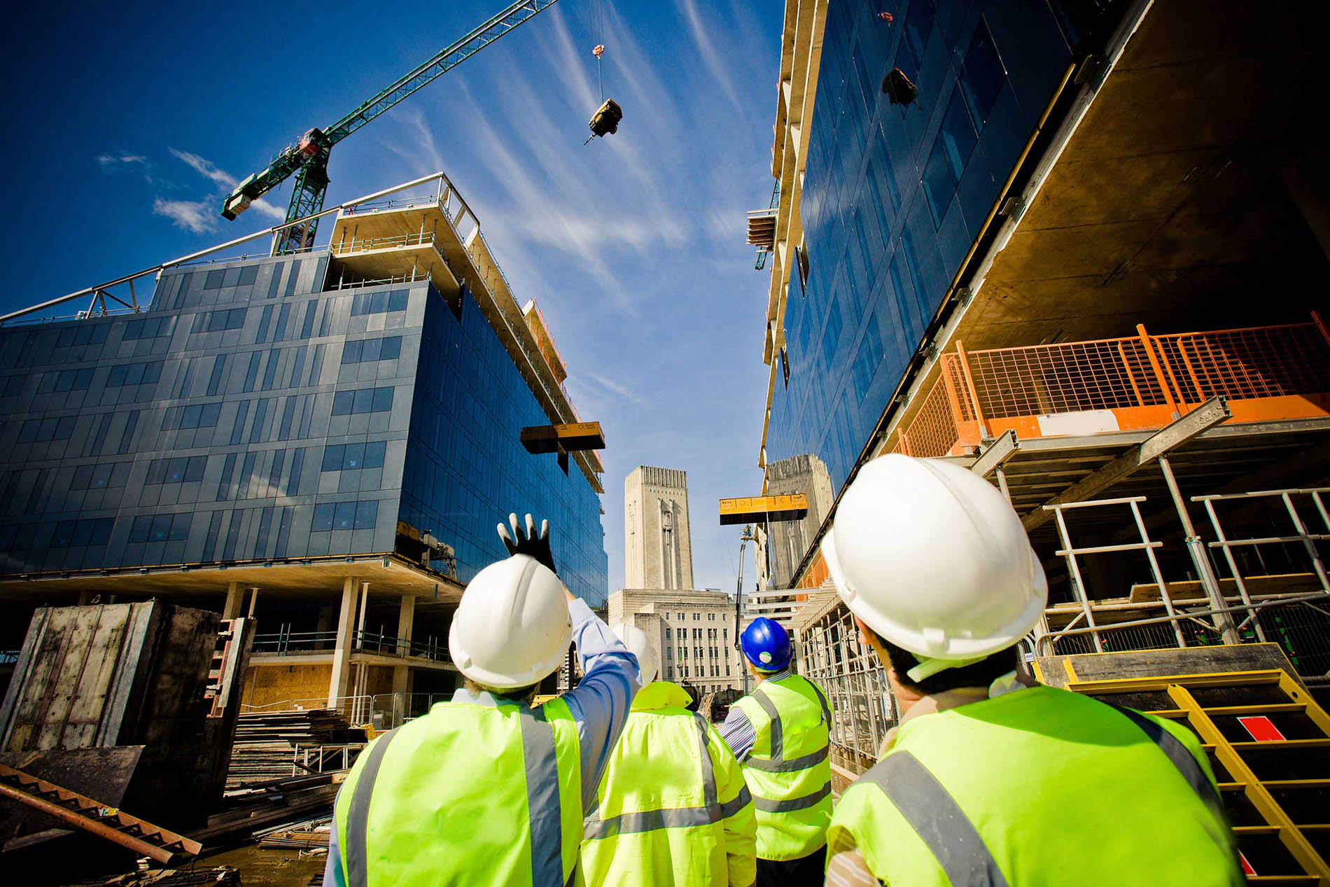Why You Need A Professional Construction Management Company